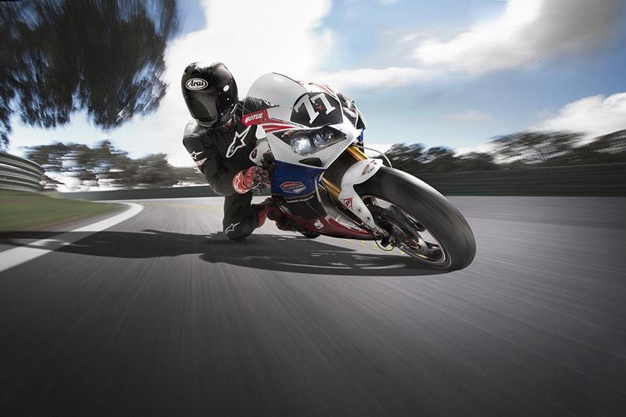 Dunlop motorsport MC-dekk I DekkTeam