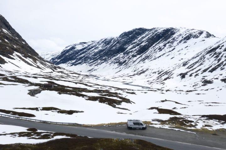 Vinterdekk til bobil og varebil I DekkTeam