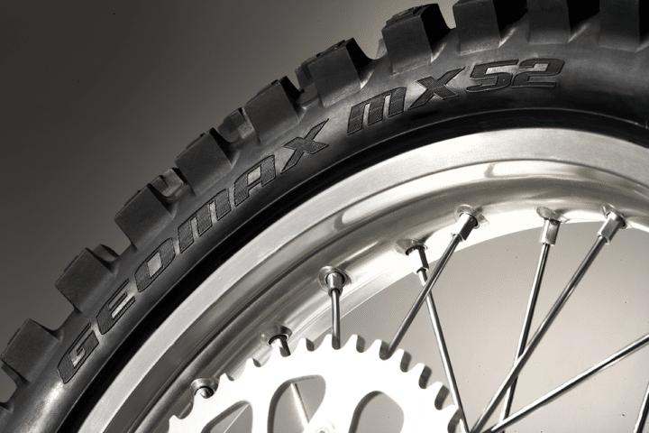 Dunlop MX MC-dekk I DekkTeam