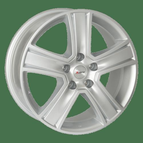 Xtreme KV5 sølv I DekkTeam