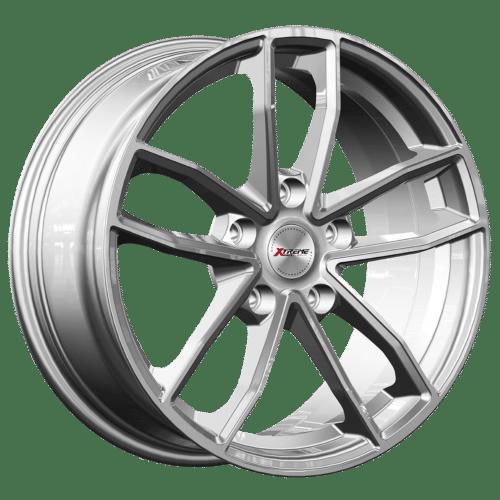 Xtreme PX1 sølv I DekkTeam
