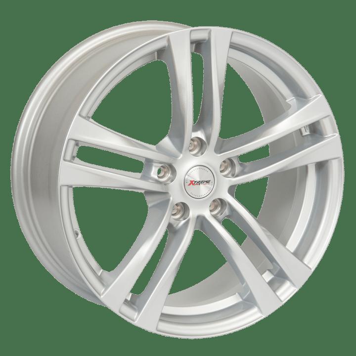 Xtreme RX4 sølv I DekkTeam