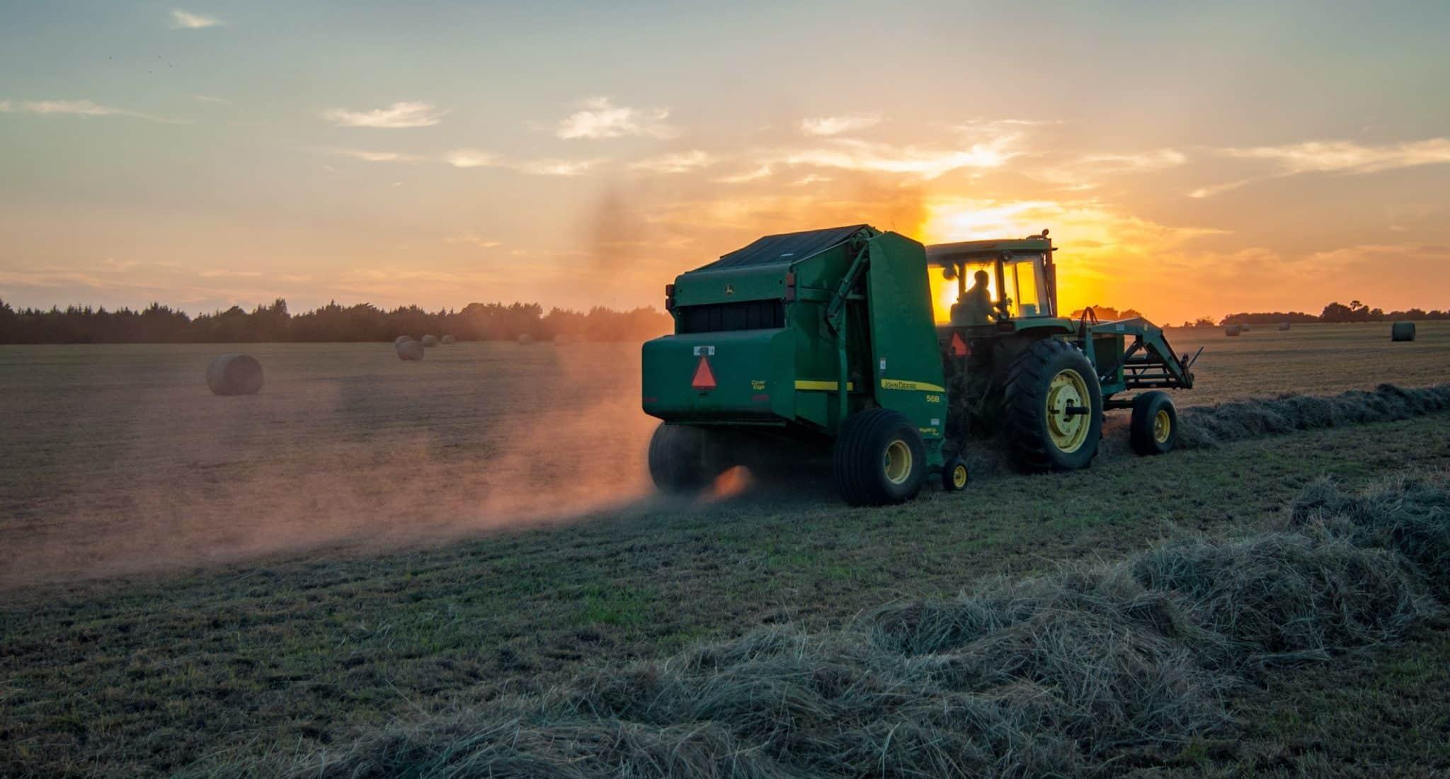 Dekk til landbruket I DekkTeam - på lag med bonden