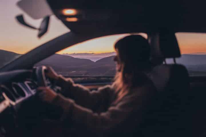 Personbildekk - få den gode kjøreopplevelsen hos DekkTeam